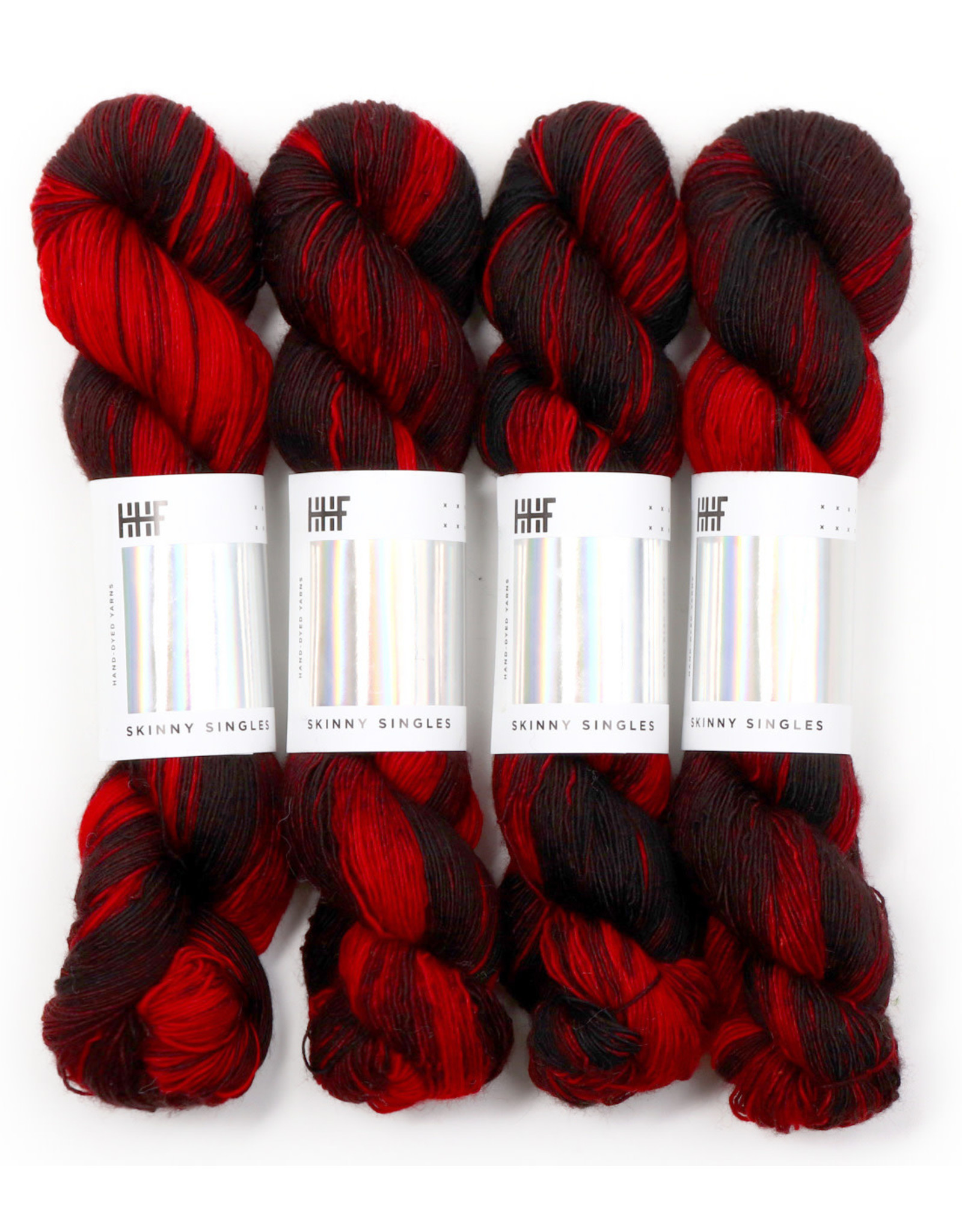 Hedgehog Fibres Sour Cherry - Skinny Singles - Hedgehog