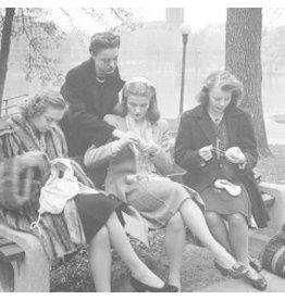 Argyle Classes Bundled Pack of 6 Knitting Classes
