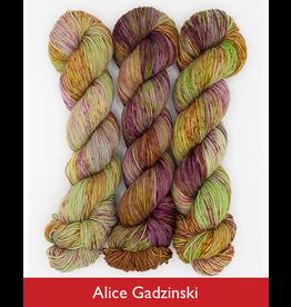 Neighborhood Fiber Co Alice Gadzinski - Studio Sock - Neighborhood Fiber Co