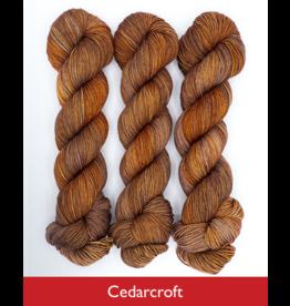 Neighborhood Fiber Co Cedarcroft - Studio Sock - Neighborhood Fiber Co