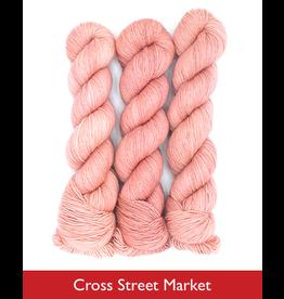 Neighborhood Fiber Co Cross Street Market - Studio Sock - Neighborhood Fiber Co