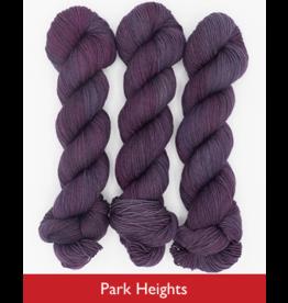 Neighborhood Fiber Co Park Heights - Studio Sock - Neighborhood Fiber Co