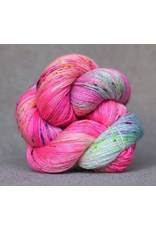 Qing Fibre Flamingo - Merino Single - Qing Fibre