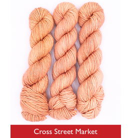 Neighborhood Fiber Co Cross Street Market - Studio Chunky - Neighborhood Fiber Co