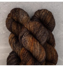 Coffee Grounds - Tosh Merino Light - Madelinetosh