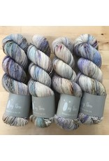 Qing Fibre Denim - Merino Single - Qing Fibre