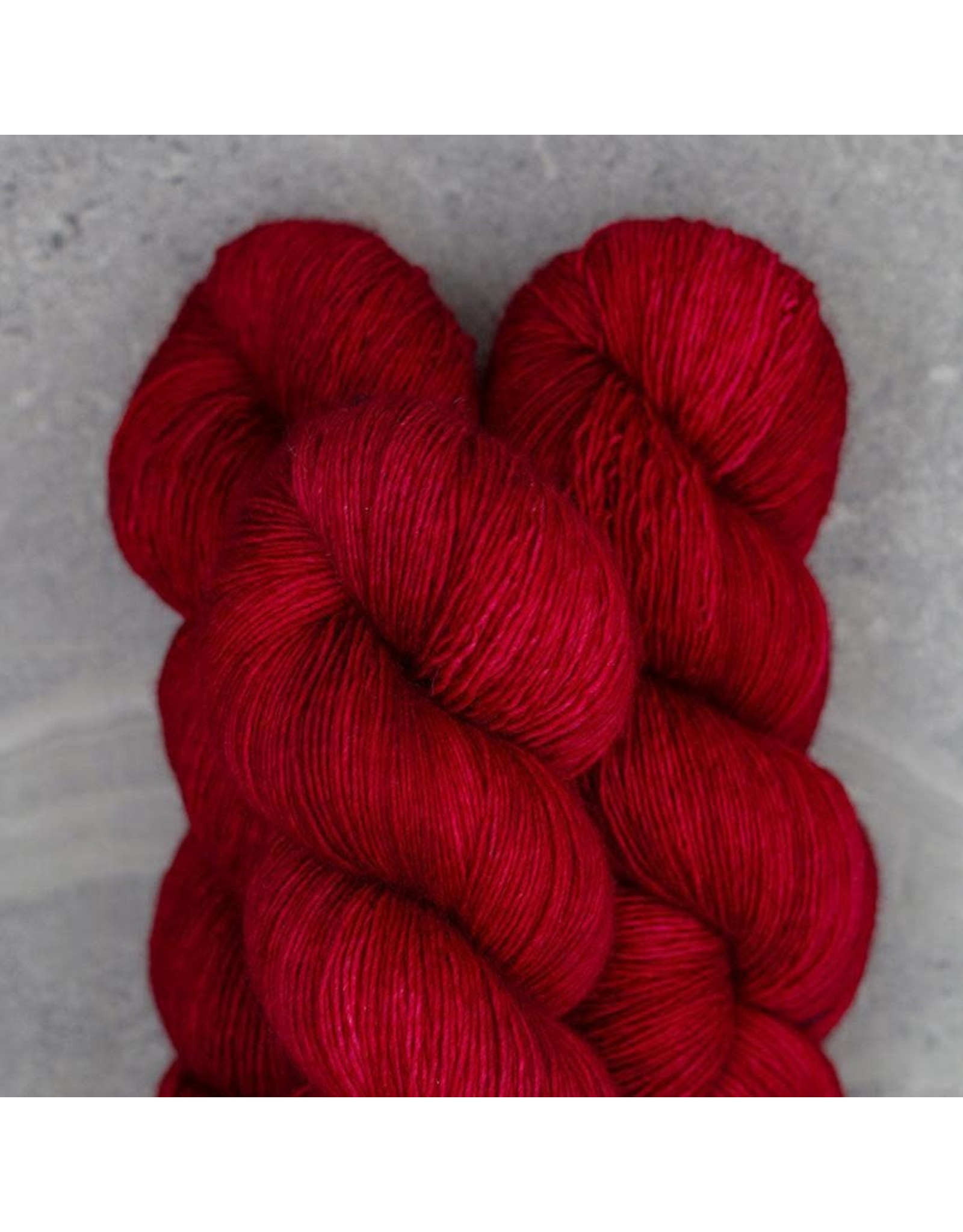 Blood Runs Cold - Unicorn Tails - Madelinetosh