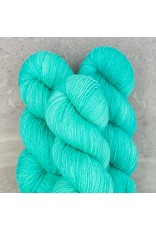 Button Jar Blue - Unicorn Tails - Madelinetosh