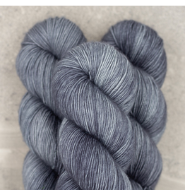 *LYS 12! Charcoal - Tosh Merino Light - Madelinetosh
