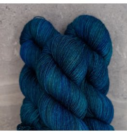 Bluesteau - Tosh Merino Light - Madelinetosh