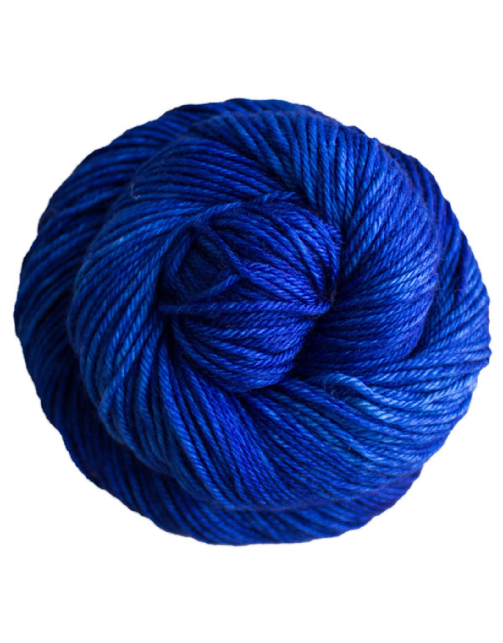 Malabrigo 415 Matisse Blue - Caprino - Malabrigo