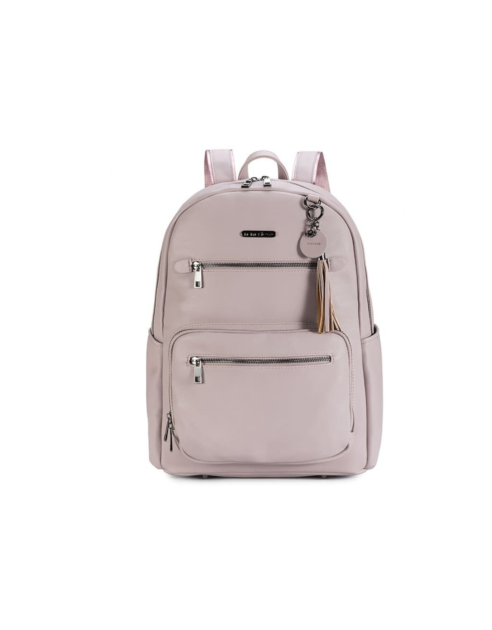 Namaste Maker's Backpack Petal