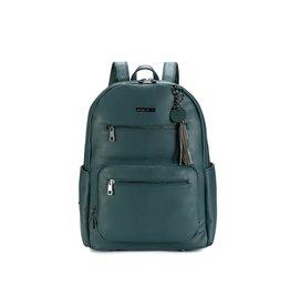 Namaste Maker's Backpack Teal