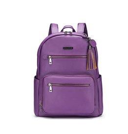 Namaste Maker's Backpack Purple