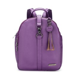 Namaste Maker's Mini Backpack Purple