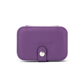 Namaste Maker's Buddy Case Purple