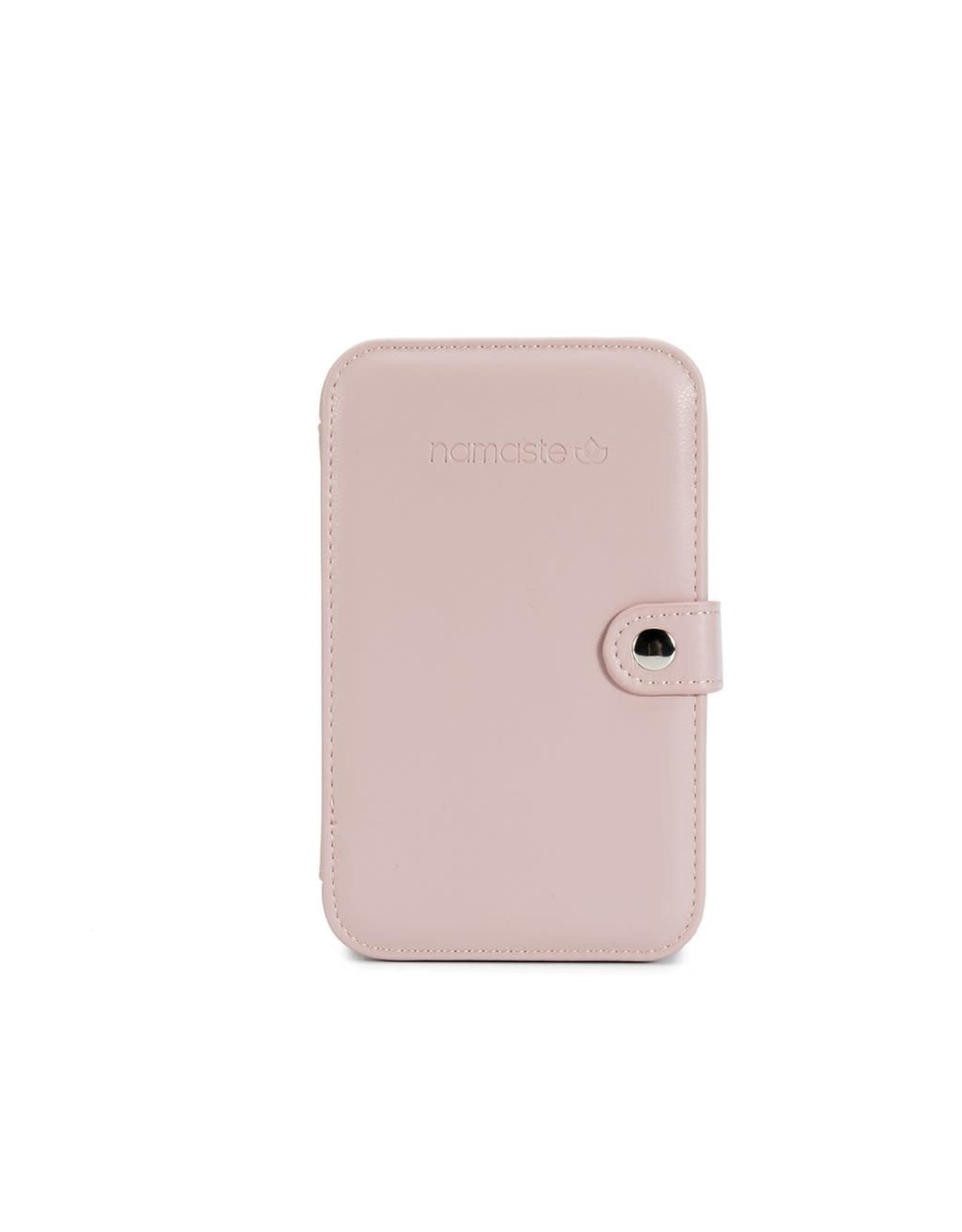 Namaste Maker's Interchangeable Buddy Case Blush