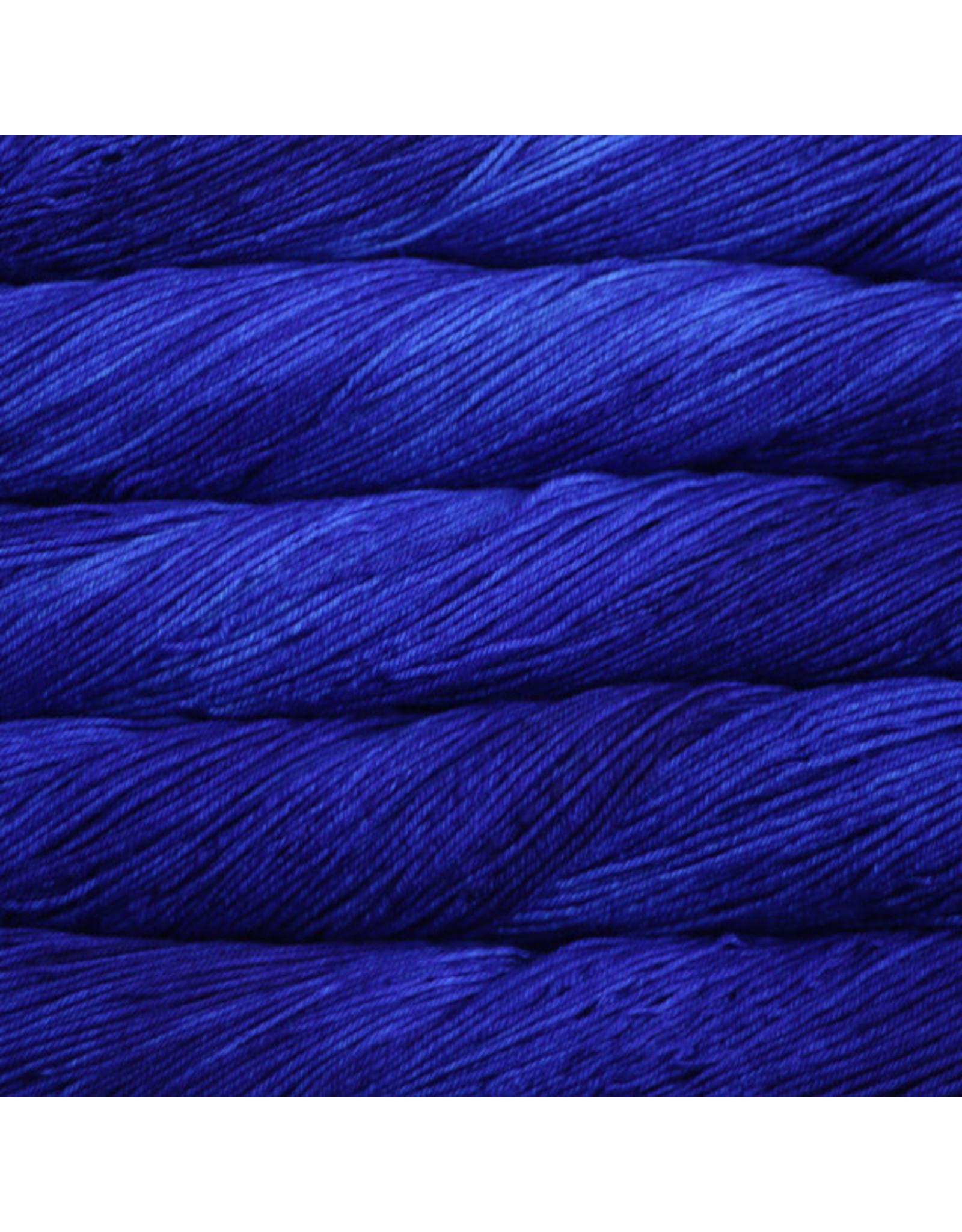Malabrigo Matisse Blue 415 - Arroyo - Malabrigo