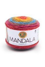 Chimera - Mandala - Lion Brand