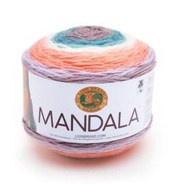 Pegasus - Mandala - Lion Brand