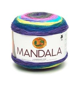 Sirens - Mandala - Lion Brand