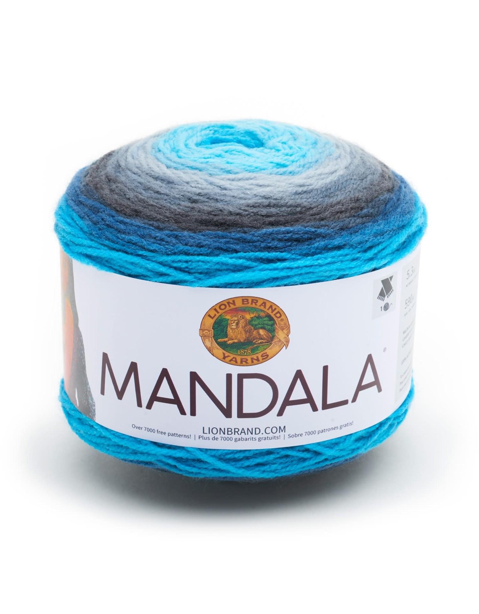 Spirit - Mandala - Lion Brand