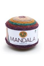 Warlock - Mandala - Lion Brand