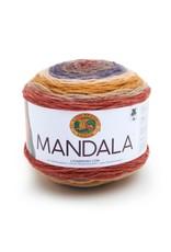 Centaur - Mandala - Lion Brand