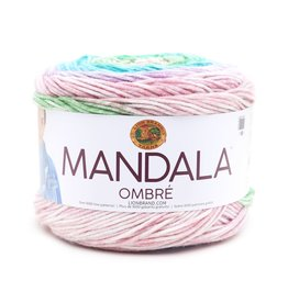 Balance - Mandala Ombre - Lion Brand