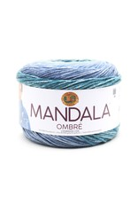 Mantra - Mandala Ombre - Lion Brand