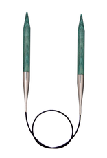 "Dreamz 24"" long circular needle size US 15"
