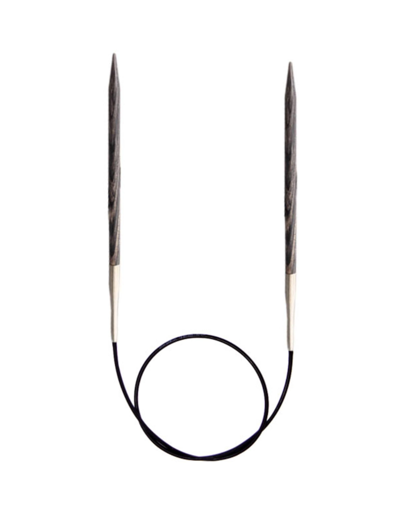 "Dreamz 40"" long circular needle size US 7"