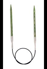 "Dreamz 40"" long circular needle size US 9"