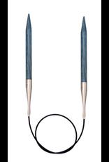"Dreamz 40"" long circular needle size US 11"