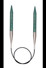 "Dreamz 40"" long circular needle size US 15"
