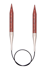"Dreamz 40"" long circular needle size US 17"