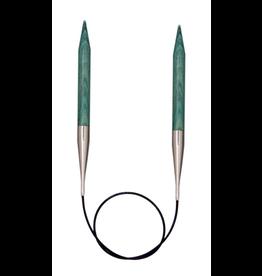 "Dreamz 16"" long circular needle size US 15"