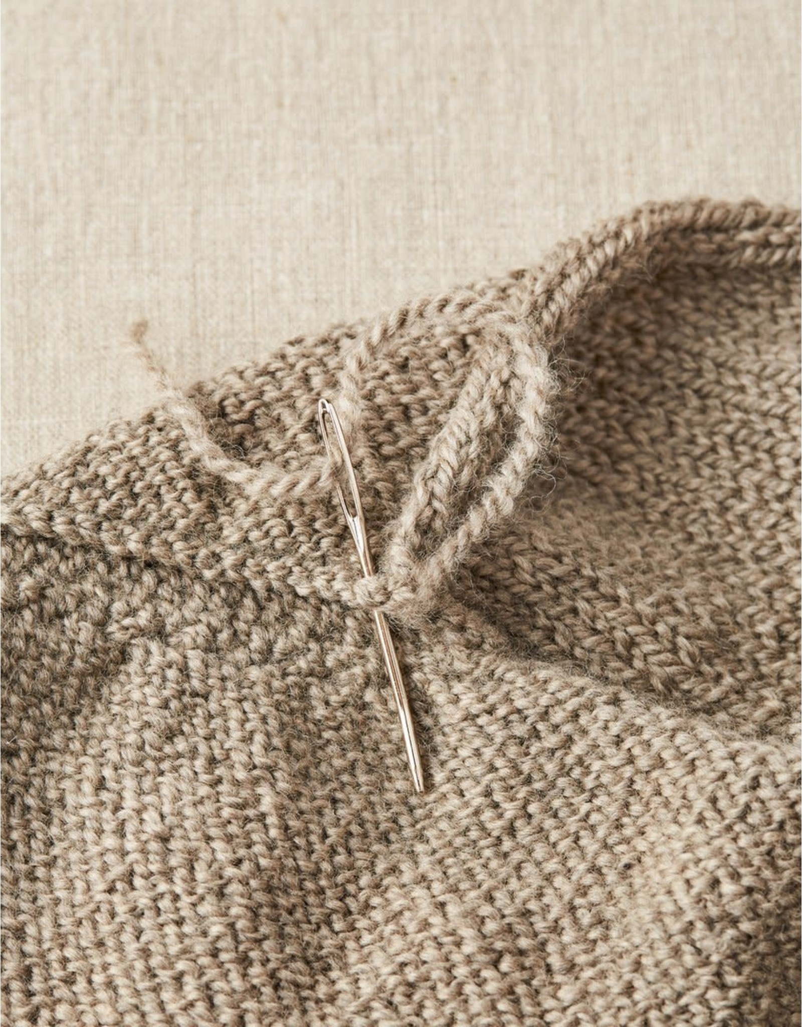 Tapestry Needle by Cocoknits