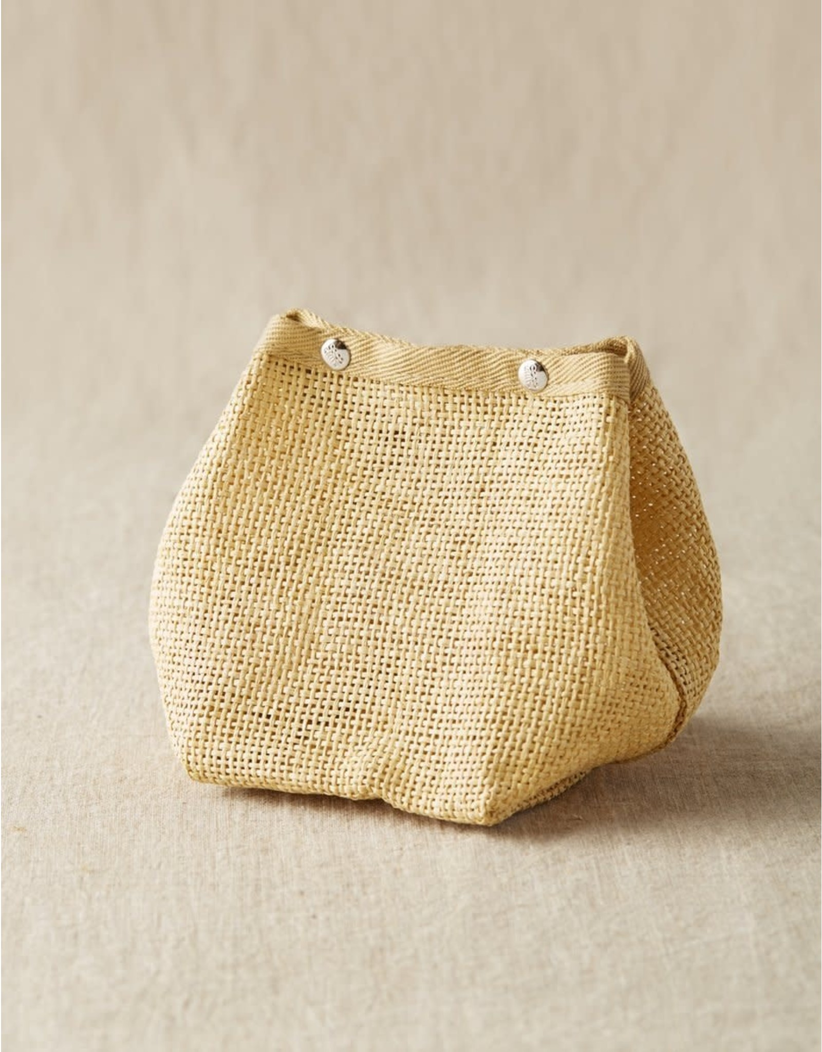Small Mesh Bag by Cocoknits