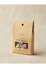 Needle Stoppers - Colorful by Cocoknits