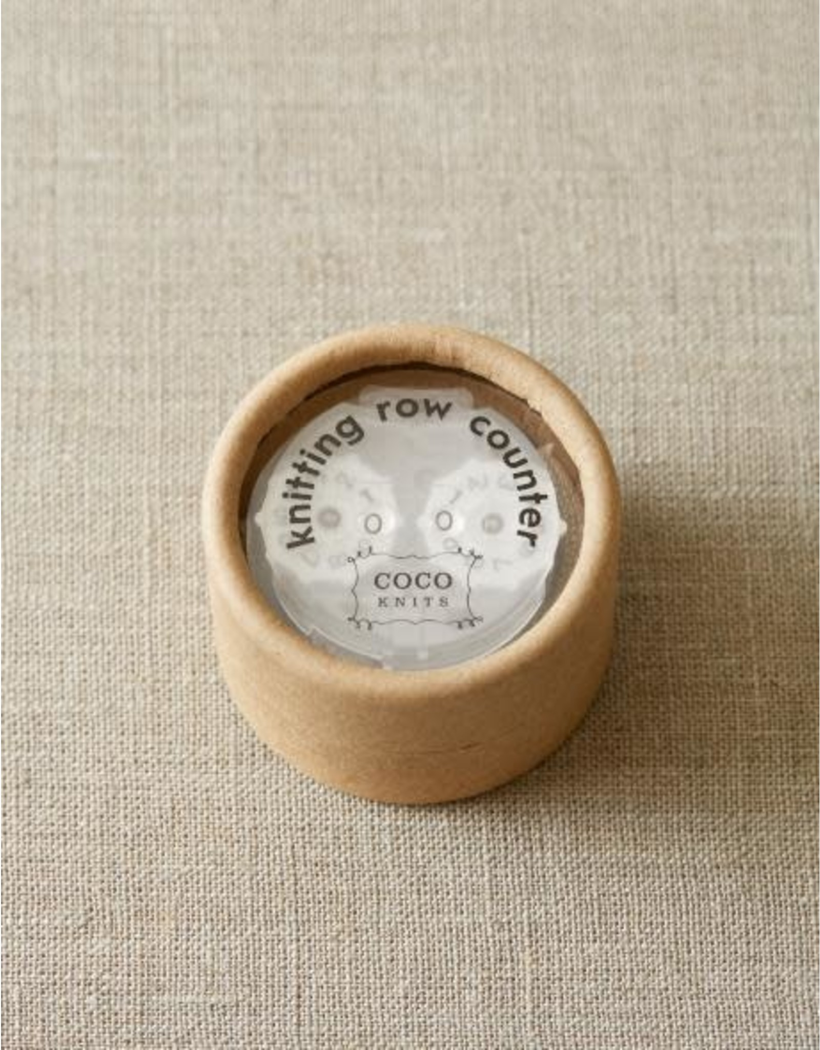 Row Counter by Cocoknits