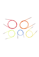 "47"" Knitter's Pride Interchangeable Cord (Black)"