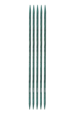 """Dreamz 5"""" long double pointed needle, size US 0"""