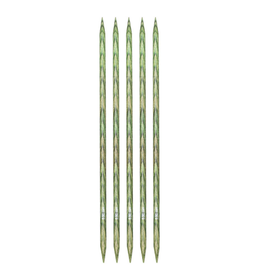 """Dreamz 6"""" long double pointed needle, size US 9"""