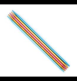 """Addi Flipstix 6"""" long double pointed needle, size US 9"""