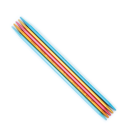 """Addi Flipstix 6"""" long double pointed needle, size US 7"""