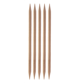 "Brittany 7 1/2"" long double pointed needles, size US 13"