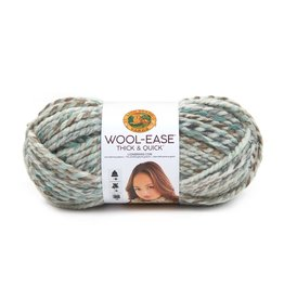 Seaglass - Wool Ease Thick and Quick - Lion Brand