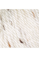 Off White - Simply Soft Tweeds - Caron