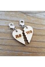 RS WS heart best friend progress keepers by Katrinkles